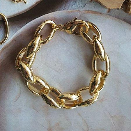 Pulseira Gold Mistic