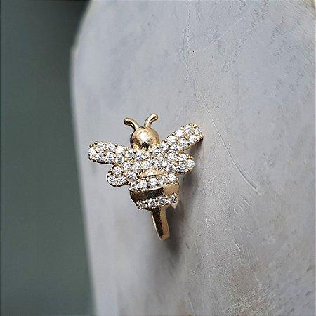 Piercing Abelhinha Gold