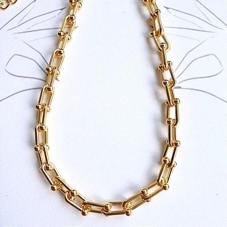 Colar Tifi Gold