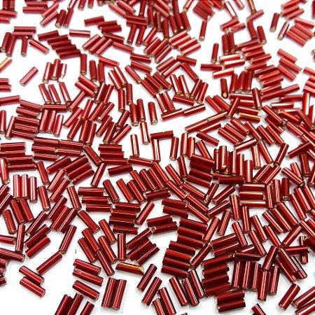 Canutilho Vermelho Escuro 97090 - Preciosa