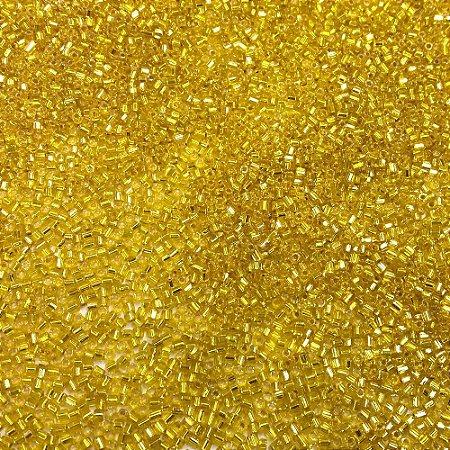 Vidrilho Amarelo 87010 - Preciosa