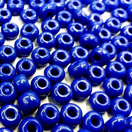 Miçanga Fosca Azulão 33060 - Preciosa