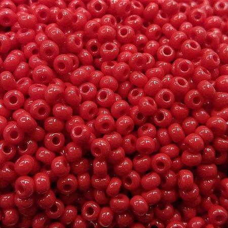 Miçanga Fosca Vermelha 93190 - Preciosa