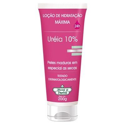 Locao Hidratacao Maxima Ureia 10% 200G