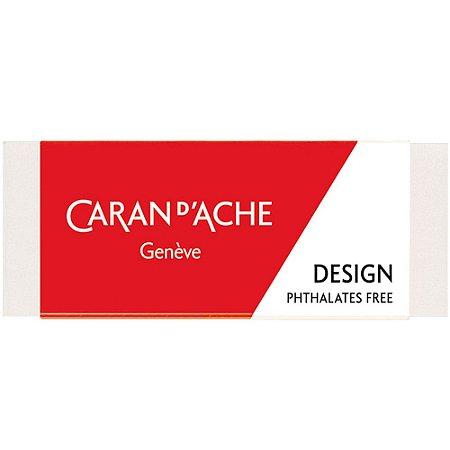 Borracha Caran D'Ache Design técnica artística 172.420