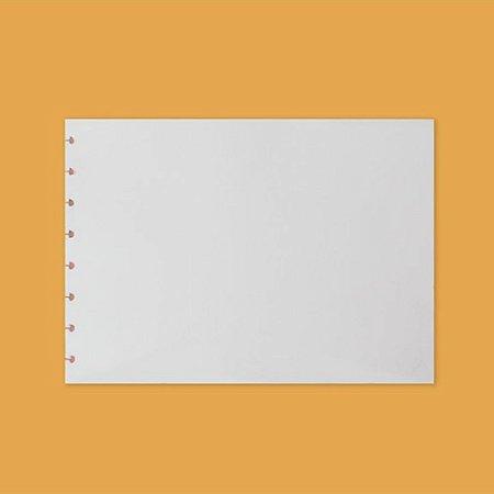 Refil Art Sketchbook 20Fls 300G Caderno Inteligente