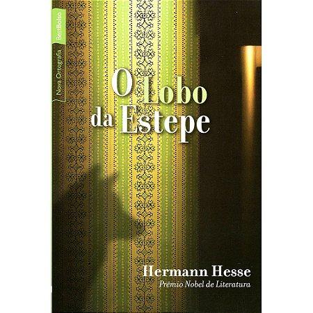 Lobo Da Estepe (O) (Edição Bolso)