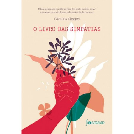 Livro Das Simpatias (O)