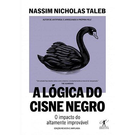 Lógica Do Cisne Negro (A)
