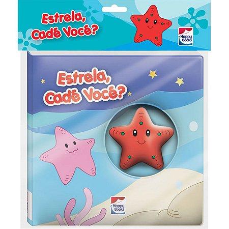 Mar Encantado: Estrela Cadê Você?