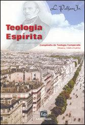 TEOLOGÍA ESPÍRITA