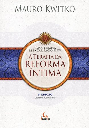 Terapia da Reforma Íntima (A)
