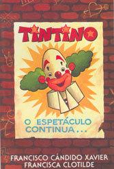 Tintino (O Espetáculo Continua)