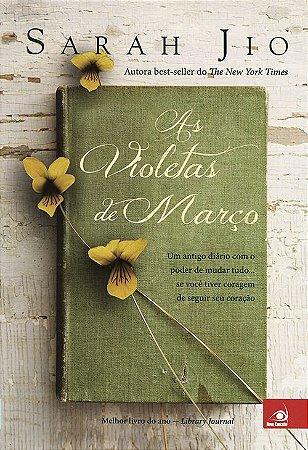 Violetas de Março (As)