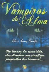 Vampiros da Alma