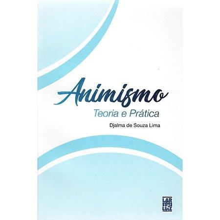 Animismo - Teoria E Prática