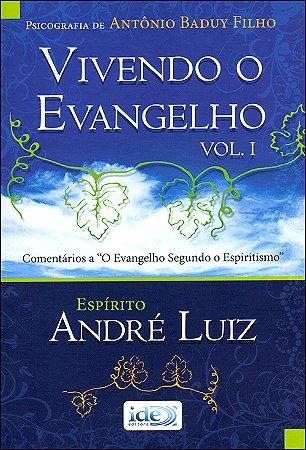 Vivendo o Evangelho Vol1