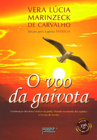 Vôo da Gaivota (O)