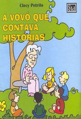 VOVÓ QUE CONTAVA HISTORIAS (A)