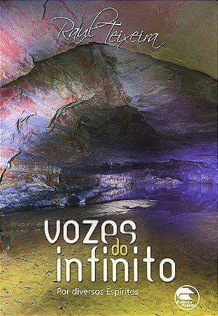 Vozes do Infinito (Nova Edição)