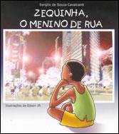 Zequinha, O Menino de Rua
