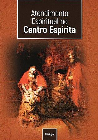 Atendimento Espiritual no Centro Espírita