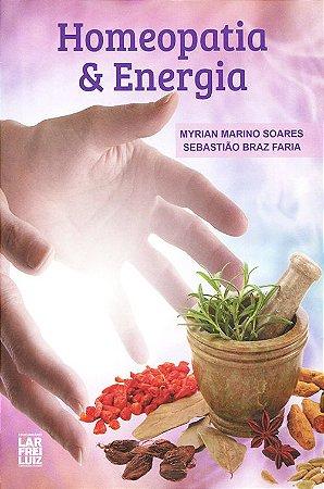 Homeopatia e Energia