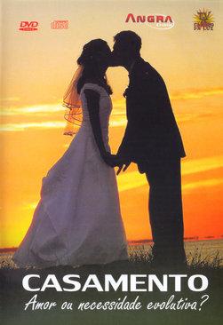 Dvd-Casamento - Amor ou Necessidade Evolutiva? (Cd+Dvd)