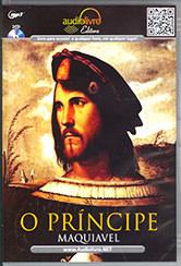 Príncipe- Maquiavel (O) (MP3)