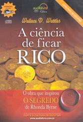 Ciência de Ficar Rico (A) (MP3)