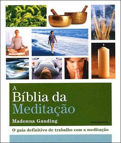 Bíblia da Meditação (A)
