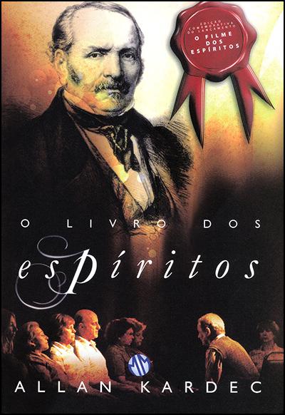 Livro dos Espíritos (O) (N.Ed.Comem)