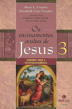 Ensinamentos Ocultos de Jesus (Os) Vol. 3