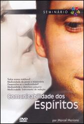 Dvd-Comunicabilidade dos Espíritos