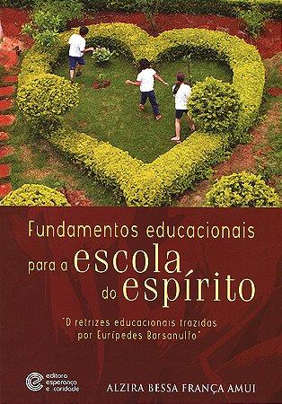 Fundamentos Educacionais para a Escola