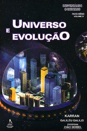 Universo e Evolução