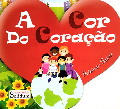 Cor do Coração (A)