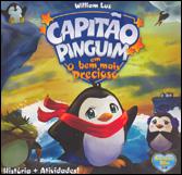 Capitão Pinguim em o Bem Mais Precioso