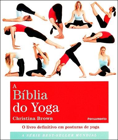 Bíblia do Yoga (A)
