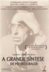 Dvd-Grande Síntese de Pietro Ubaldi