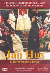 Dvd-Jan Hus - O Reformador Cristão