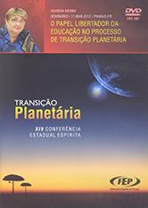 Dvd-XIV Cee Papel Libertador da Educação no Processo de Transição Planetária