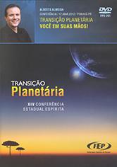 Dvd-XIV Cee Transição Planetária Você em Suas Mãos!
