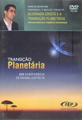 Dvd-XIV Cee Alvorada Cristã e a Transição Planetária
