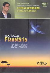 Dvd-XIV Cee Terra da Promissão a Canaã Prometida (A)