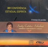 Cd-XIV Cee Tempo do Perdão (O)