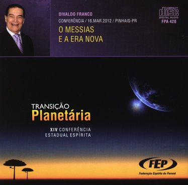 Cd-XIV Cee Messias e a Era Nova (O)