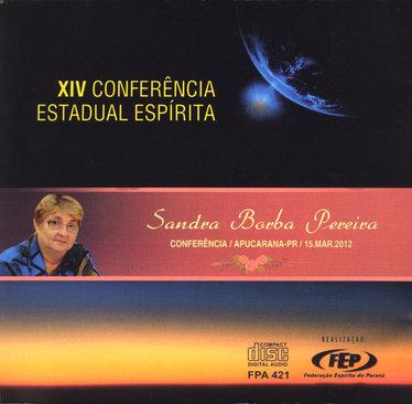 Cd-XIV Cee Sandra Borba Pereira (Apucarana-Pr)