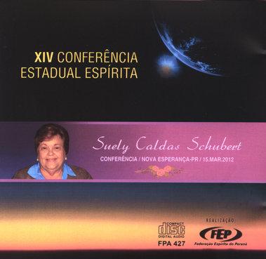 Cd-XIV Cee Conferência Nova Esperança 2012