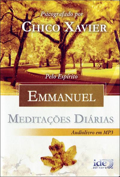 Meditações Diárias-Emmanuel (MP3)